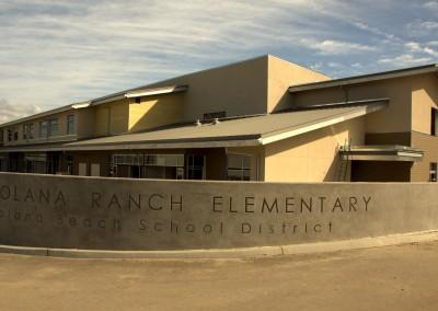 Solana Ranch Elementary