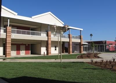 Midland Elementary School 2