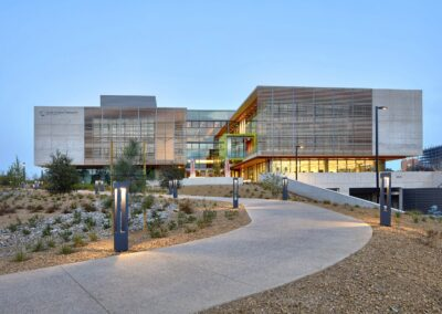 UC San Diego BMR Center for Novel Therapeutics